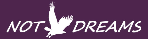 not Dreams Logo